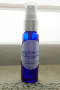 Clarifying Skin Serum