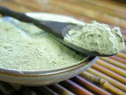 Green Clay: Mountain Rose Herbs